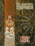 RPG Item: Kult Player's Companion