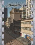 RPG Item: DramaScape Modern Volume 57: City Blocks 02