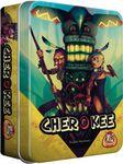 Board Game: Cherokee