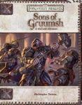 RPG Item: Sons of Gruumsh