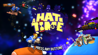 Video Game: A Hat in Time
