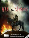 RPG Item: War Stories