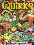 Board Game: Quirks
