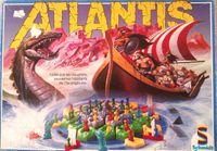 Board Game: Escape from Atlantis