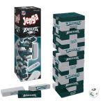 Board Game: Jenga: Philadelphia Eagles Collector's Edition