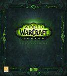 Video Game: World of Warcraft: Legion