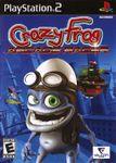 Video Game: Crazy Frog Arcade Racer