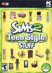 Video Game: The Sims 2: Teen Style Stuff
