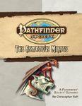 RPG Item: Pathfinder Society Scenario 0-15: The Asmodeus Mirage