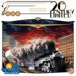 Board Game: 20th Century Limited