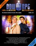 Issue: Diary of the Doctor Who Role-Playing Games (Issue 20 - Jul 2013)