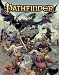 RPG Item: Pathfinder Volume Two: Of Tooth and Claw