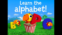 Video Game: ABC's: Alphabet Learning Game