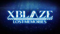 Video Game: XBlaze Lost: Memories