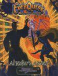 RPG Item: Al'Kabor's Arcana