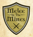 Board Game: Melee in the Mines