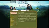Video Game: Niborea