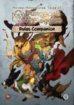 RPG Item: Animal Adventures: Tales of Dungeons & Doggies: Rules Companion