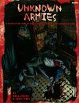 RPG Item: Unknown Armies