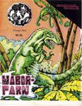 RPG Item: Wabor-Parn