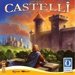 Board Game: Castelli