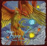 Board Game: Tsuro: Phoenix Rising