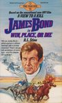 RPG Item: Find Your Fate #11: James Bond in Win, Place, or Die