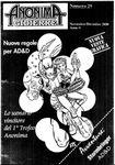 Issue: Anonima Gidierre (Numero 29 - Novembre/Dicembre 2000)