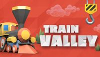 Video Game: Train Valley
