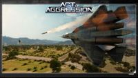Video Game: Act of Aggression