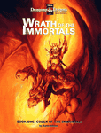 RPG Item: Wrath of the Immortals