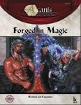 RPG Item: Forged in Magic: Revised and Expanded