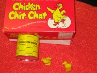 Board Game: Chicken Chit-Chat