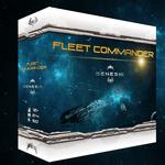 Board Game: Fleet Commander: 1 – Ignition