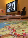 Board Game: Unconditional Surrender! World War 2 in Europe