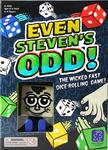 Board Game: Even Steven's Odd