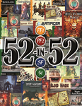 Series: 52 in 52