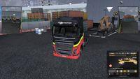 Video Game: Euro Truck Simulator 2