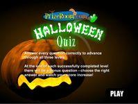 Video Game: Halloween Quiz