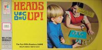 Board Game: Heads Up