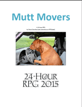 RPG Item: Mutt Movers