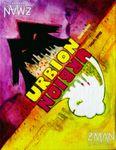 Board Game: Urbion