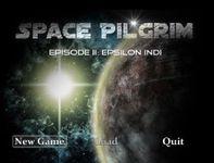 Video Game: Space Pilgrim Episode II: Epsilon Indi