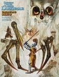 RPG Item: Dungeon Crawl Classics Lankhmar #06: Cheating Death