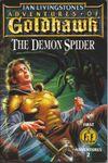 RPG Item: Adventures of Goldhawk Book 2: The Demon Spider