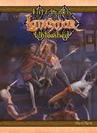 RPG Item: Lankhmar Unleashed