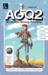 Issue: Accessible Gaming Quarterly (Issue 201 - Jun 2021)