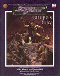 RPG Item: Nature's Fury