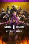 Video Game Compilation: Mortal Kombat 11: Ultimate