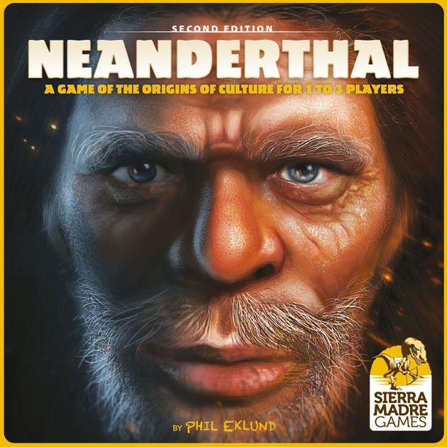 """Résultat de recherche d'images pour """"neanderthal kickstarter"""""""